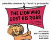Lionposter